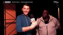 La bourde de Christophe Beaugrand sur Issa Doumbia  - ZAPPING PEOPLE BEST-OF DU 14/05/2015