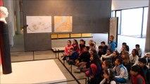 École Marie Mauron (Provence-Alpes-Côte d'azur) - vidéo