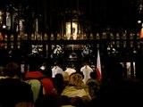 Odnowa w Duchu Świętym - Częstochowa 2010 cz.01 -- konsekracja w  kaplicy Matki Bożej