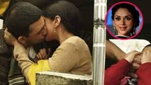 Aditi Rao Hydari Kissing Scenes - Yeh Saali Zindagi - The Bollywood