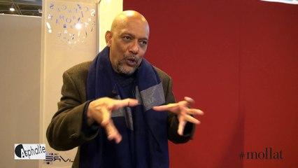 Vidéo de Paulo Lins