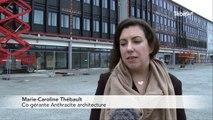 Lorient. 4,9 M€  pour une facture énergétique allégée au lycée Colbert