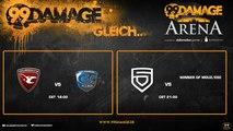 Mousesports vs. ESC  99Damage Arena #7  www.cmtv.eu
