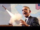 Gulf missile defense shield: Obama pushes Arab countries to combat Iranian missile threat - TomoNews