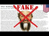 Obama lied? Osama bin Laden death story a lie, says journalist Seymour Hersh - TomoNews