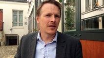 Games of Glory - Interview du co-fondateur Anders Larsson