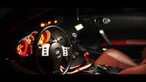 Nissan 350Z - PURE Racing Sound