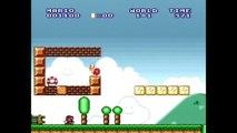 Gaming Flashback: Super Mario Bros. The Lost Levels [SNES] Review
