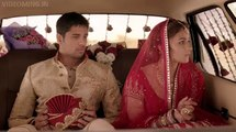 Bidaai - Alia Bhatt And Sidharth Malhotra -HD 2015 TV AD-