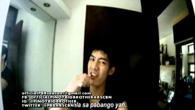 A Day in the Life of Robi Domingo Teaser