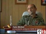 Sardegna -bambini deformi dichiarazioni del generale Molteni