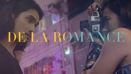 DE LA ROMANCE - Don't Look Back - Official Video