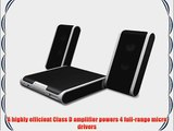 Altec Lansing IM4 Portable Audio System