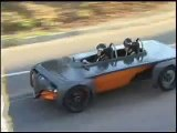 Le auto del futuro, auto elettriche così