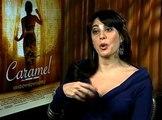 directors interview-Nadine Labaki