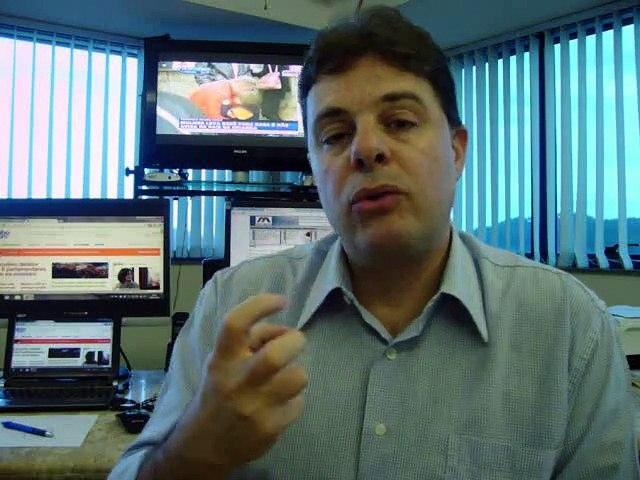 TV MAROS FECH 13/05/15 - CONILON GANHA ALIADO -