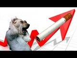 たばこ値上げ?JTは生産縮小