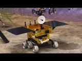 China to launch first moon lander in December