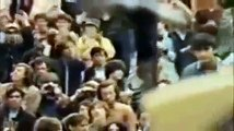 Jimi Hendrix - The Star Spangled Banner [ American Anthem ] ( Live at Woodstock 1969 )
