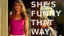 SHE'S FUNNY THAT WAY - International Trailer - Jennifer Aniston, Imogen Poots Comedy Movie (Full HD)