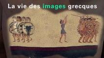 La vie des images en Grèce ancienne - Musée du Louvre
