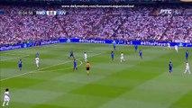 Karim Benzema Big chance _ Real Madrid - Juventus 13.05.2015 HD