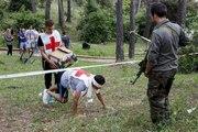L'humanitaire et la gestion des conflits au centre de formation de l'OM