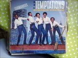 THE TEMPTATIONS -MADE IN AMERICA(RIP ETCUT)MOTOWN REC 83
