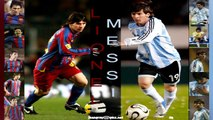 Lionel Messi New Skills June 2015 - Lionel Messi Game Show May 2015