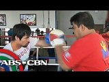 No rematch clause for Pacquiao-Mayweather fight