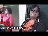 Guro pinalo ng walis tambo ang mga estudyante