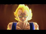 Dragon Ball Z: Battle of Z - Majin Vegeta/Buu Boss Battle: Is This Majin Buu HD