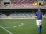 Joga bonito - c ronaldo vs ibrahimovic