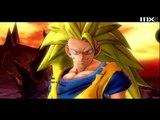 Dragon Ball Z: Ultimate Tenkaichi - Pt 10: Janemba HD