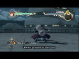 Naruto Shippuden: Ultimate Ninja Storm 2 - Garra vs. Deidara Fight HD