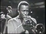 Miles Davis  John Coltrane - So What (Live Video)