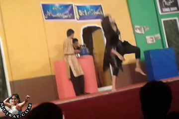 Hot Stage Mujra Dance Shalimar Theater Lahore - Ram Leela