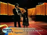Mireille Mathieu & Patrick Duffy - Together We're Strong