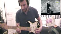 """""""Les sucettes"""" By France Gall and Serge Gainsbourg (Guitar Cover)"""