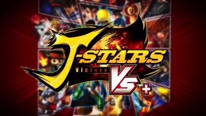 J-Stars Victory VS+ - Toriko à l'honneur