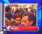 """Argentinos que vuelven... desde la """"Madre Patria"""""""