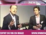Vins des Globes: le vin devient langue universelle vin wine