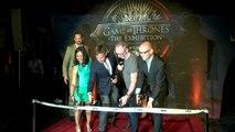 L'exposition Game of Thrones est arrivée à Berlin