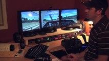 Bman's Flight Simulator - Components of the System : FSX : TrackIR : Matrox