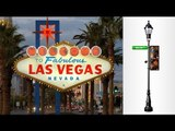 Street spies? Las Vegas to install streetlights that can record conversations