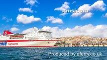 Tirrenia Ferries -  Compagnia Italiana di Navigazione
