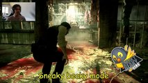 THE EVIL WITHIN | Funny Moments 1# [DANSK] (English Subtitles)