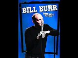 Bill Burr-Secret To Success and Bill Maher