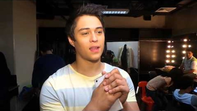 iWant Stars: Enrique Gil reveals the top 3 qualities he is looking for in a girl