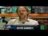 "9/11 ""Inside Job"" - Conspiracy Theories - Reporter Fox News so Rude"